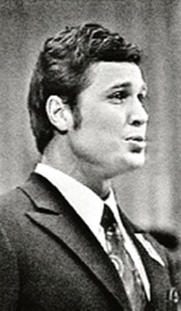 1971 год. Лев Лещенко.