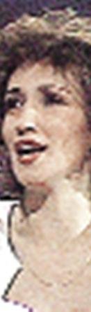 1985 год. Ирина Аллегрова.
