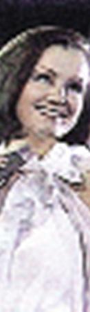1988 год. София Ротару.