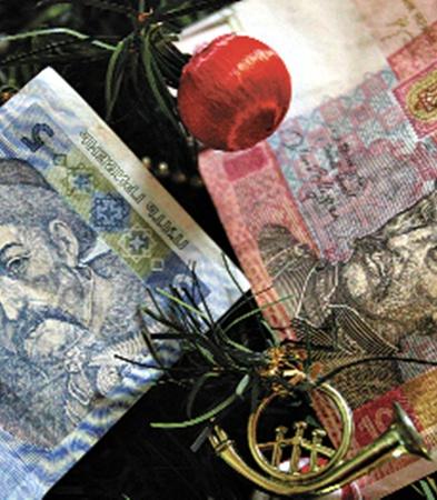 «Хорошо, что Нацбанк поместил портреты Мазепы и Хмельницкого на гривны - деньги в знак протеста у нас никто рвать не будет» (Леонид Кучма).