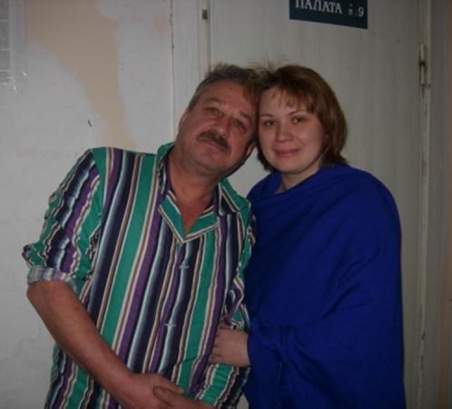 Ильдус Шафиков называет стюардессу Татьяну спасительницей