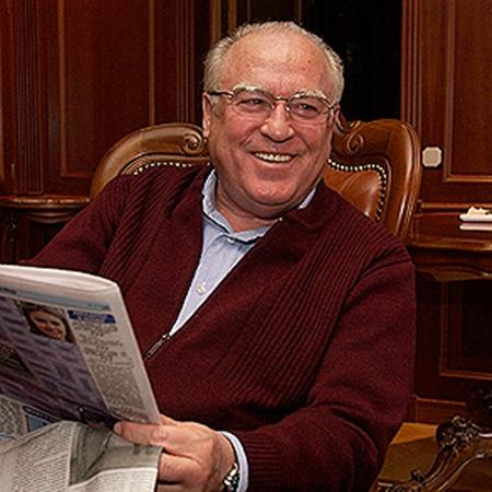 Умер бывший посол России в Украине, политик и хозяйственник Виктор Степанович Черномырдин.