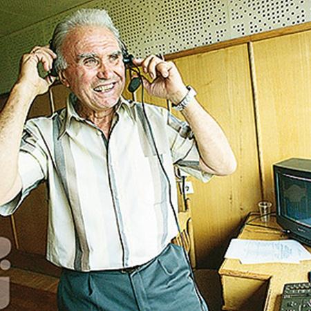 Умер советский и российский телекомментатор, футбольный вратарь Владимир Маслаченко.