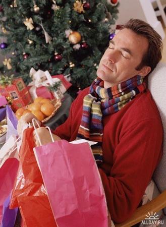 Выбирая подарок, сразу вычеркните из списка все, что нельзя обменять.