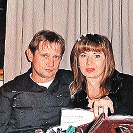 Это одно из последних фото, на котором счастливые Елена и Александр вместе.