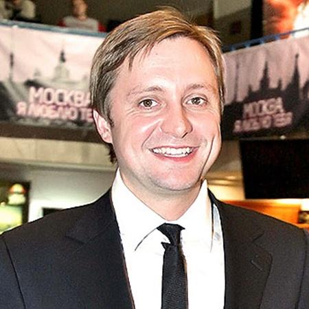 Артем Михалков.