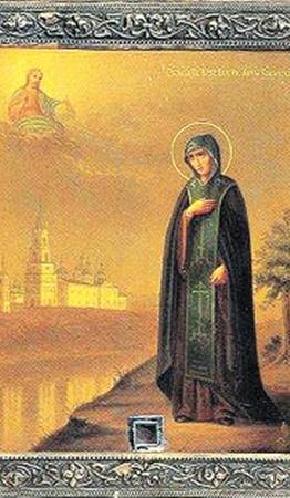 Чтобы не служить объектом поклонения раскольников, Анне Кашинской пришлось пострадать еще.