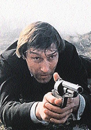 Олег Янковский (Джек Стэплтон).
