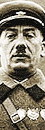Генрих Ягода.