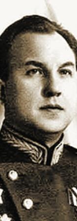 Виктор Абакумов.