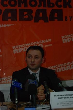 Владимир Величко советует дешевые продукты не покупать.