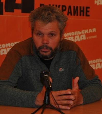 Фото КОЛЕСНИК Павел
