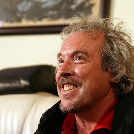 Андрей Макаревич – частый гость в Днепропетровске. Фото Павла ДАЦКОВСКОГО.