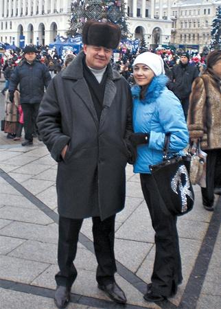 Григорий Тараненко с супругой Татьяной надеются, что справедливость восторжествует.