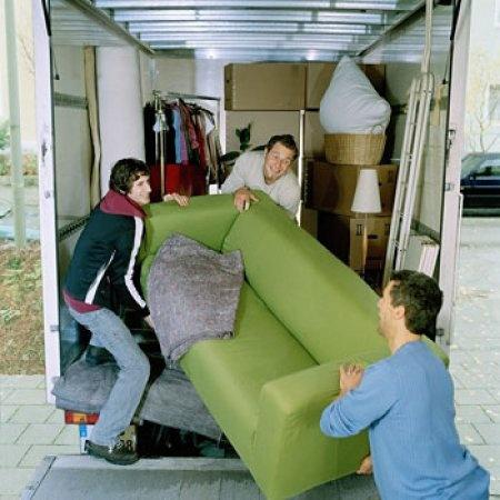 За выехавших из квартиры жильцов можно не платить. Фото с сайта www.aif.by