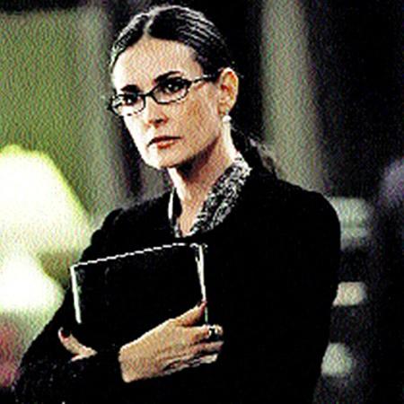 Деми Мур перевоплотилась в бизнес-леди в «финансовом» триллере «Изменение цен».