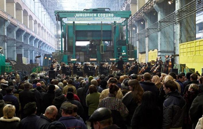 Фото с официального сайта Харьковского горсовета.