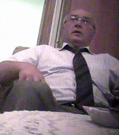 Игоря Гончара нашли убитым в собственной квартире.