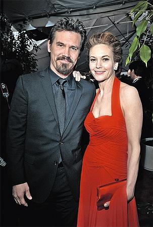 Звездная семья Джоша Бролина и Дайан Лейн считается в Голливуде одной из самых счастливых.