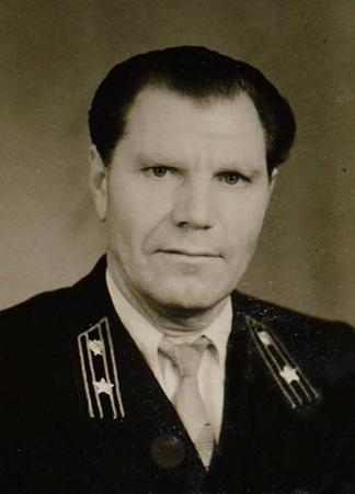 Виктор Рыбинцев в 1970-е… Фото Павла ДИНЦА и из личного архива Виктора Рыбинцева.