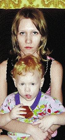 4-летний Андрюшка не погиб только благодаря собаке и надувшейся пузырем дубленке.
