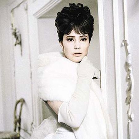 Самойлова могла сыграть Каренину во французской экранизации с Жераром Филипом, но в итоге сыграла эту роль в отечественном фильме.