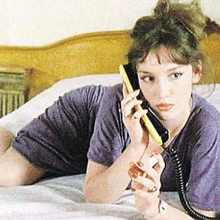 Благодаря роли в «Ворах в законе» Самохина ненадолго стала идеалом всех советских мужчин.