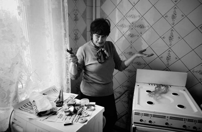 Проверять газовые приборы и устранять утечку газовщики должны бесплатно.Фото с сайта www.photographic.com.ua
