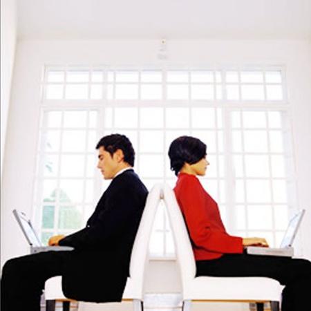 Заявление о разводе можно выслать и по почте.Фото с сайта www.fairladies.ru