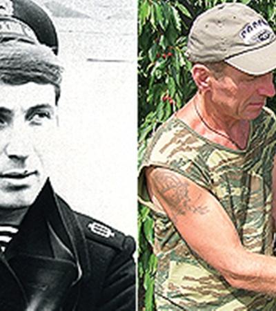 Валентин Каратеев занялся садоводством шесть лет назад, сразу после дембеля.