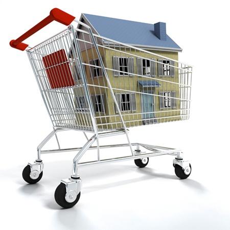 Покупать недвижимость нужно сейчас, пока не потеплело. Фото с сайта www.activerain.com