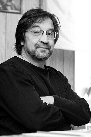 Юра Шевчук, музыкант. Фото предоставлено агентством «Аншлаг».