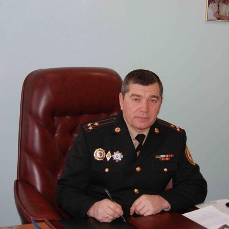 Вся жизнь Анатолия Васильченко связанна с военной службой.