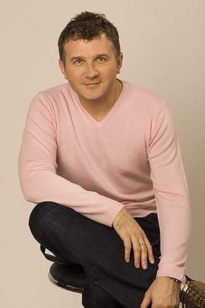 Горбунов номинируется на «Телезвезду» уже не первый раз.
