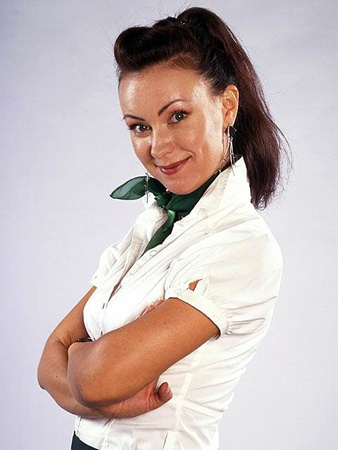 Нонна Гришаева нравится зрителям в роли мамы из «Папиных дочек».
