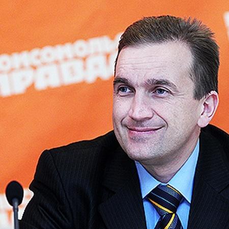 Игорь Куц.