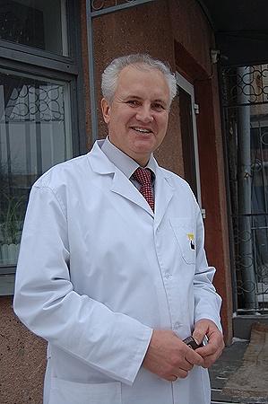 Валентин Фищук.