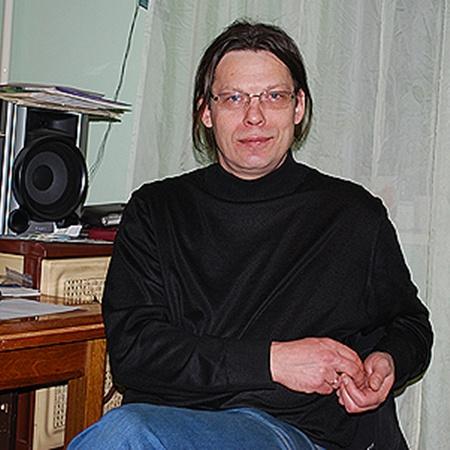 Александр Никитюк.
