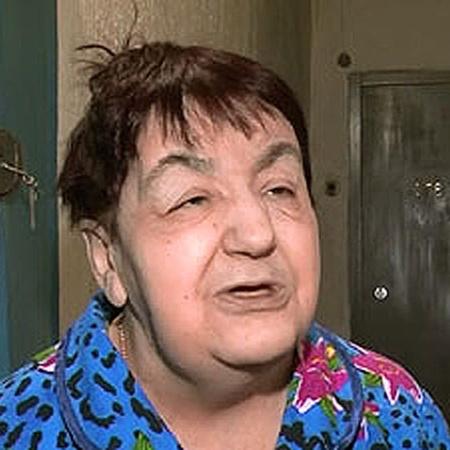 Галина Миндрина, мама Дениса. Фото предоставлено телекомпанией ТВК.