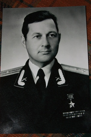 Фото Романа ШУПЕНКО и из личного архива Федора ПУРТОВА.