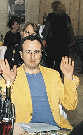 Александр Соколовский такого ажиотажа на аукционе и не ожидал.
