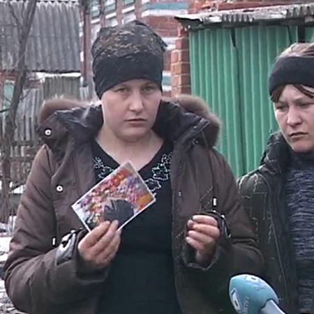 Наталья говорит, что Сергей, уходя впятницу на работу, вместо привычного «пока» расцеловал и ее, и их 9-месячную дочурку. Словно прощался.