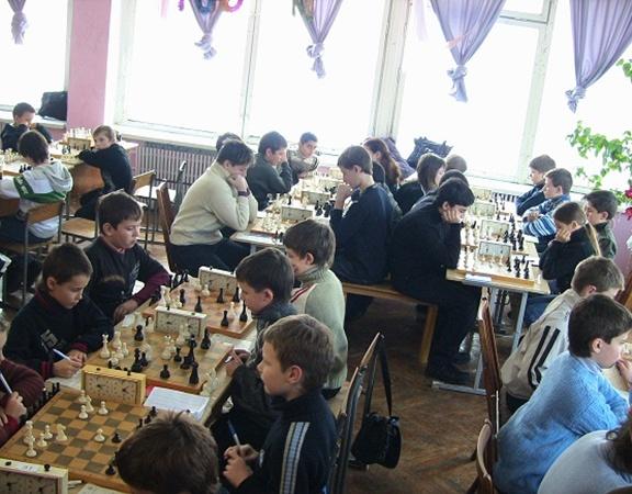 Самый массовый «тихий» спорт: в области около 2500 шахматистов. Фото из личных архивов героев публикации.