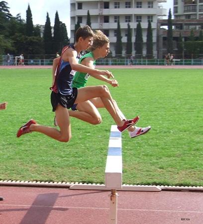 Хорошие условия для тренировок - залог будущих побед. Фото с сайта www.dp.ric.ua