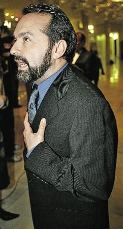 Писатель Шендерович считает Гадюкино своим изобретением.