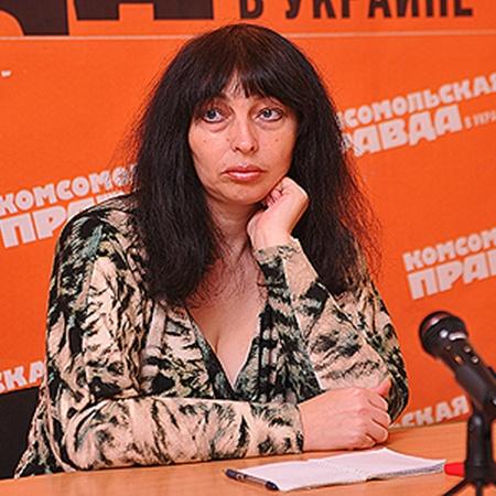 Астролог Наталья Коваленко.