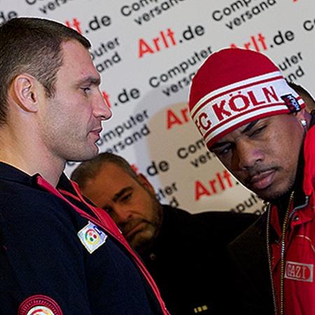 Солис обещает дать бой чемпиону.