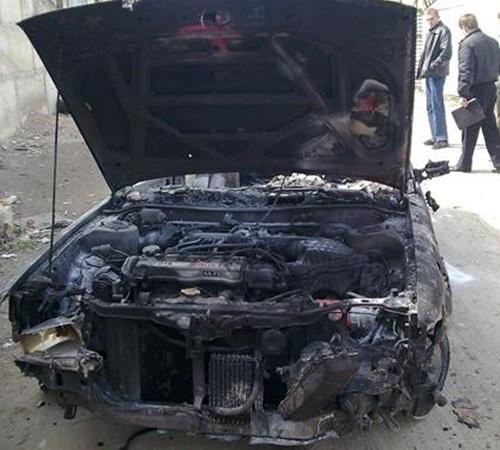 Фото пресс-службы ГУ МЧС в Севастополе