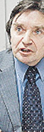 Владимир Подопригора уверен, что распад СССР в тех условиях был закономерен.