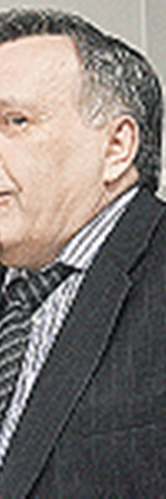 Виктор Илюхин не намерен прощать развал СССР тем, кого считает виновным.